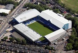 Sheffield Wednesday Stadion